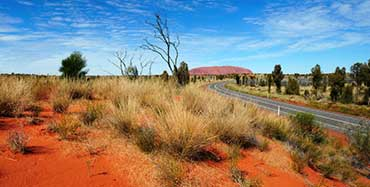 Reise Australien Reisepartner