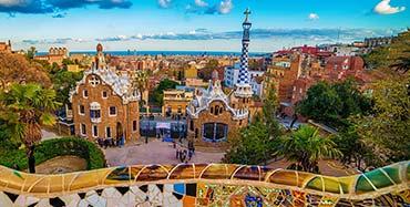 Reise Barcelona Reisepartner