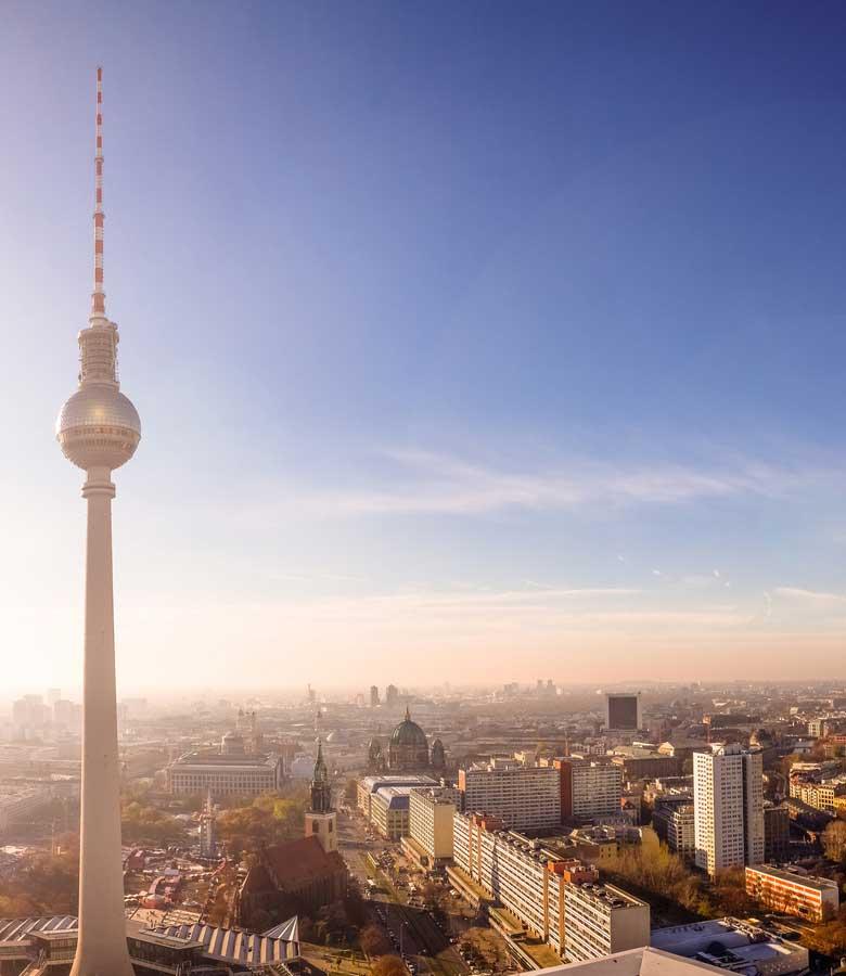 Miteinander Berlin