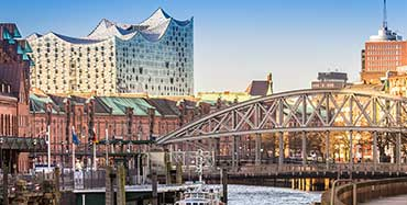 Reise Hamburg Reisepartner