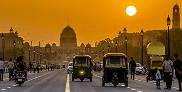 Reise Indien Reisepartner