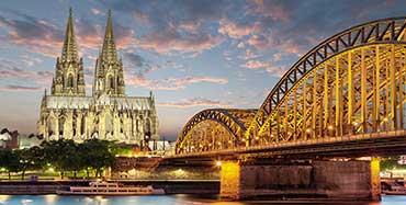 Reise Köln Reisepartner