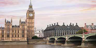 Reise London Reisepartner