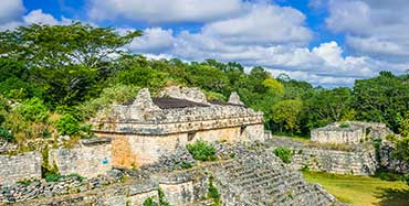Reise Mexico Reisepartner