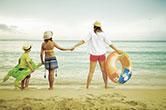 Reisepartner für Strandurlaub auf miteinander.reisen finden