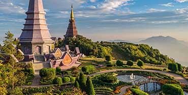 Reise Thailand Reisepartner