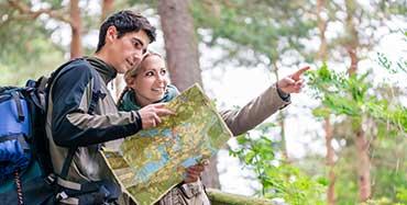 Wanderreisen Reisepartner