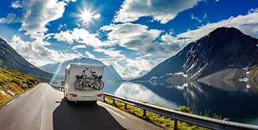 Reise Wohnmobil Reisepartner