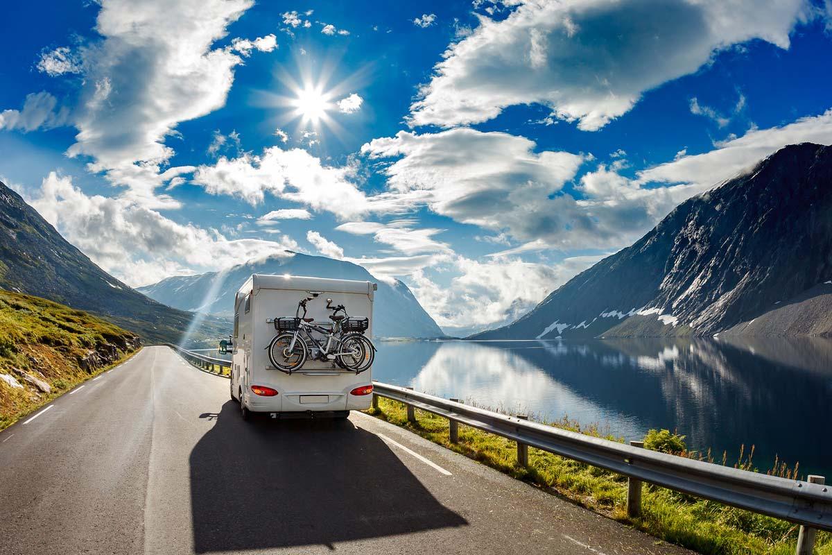 Wohnmobil-Reise  Reisepartner gesucht - miteinander.reisen
