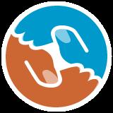miteinander.reisen Logo